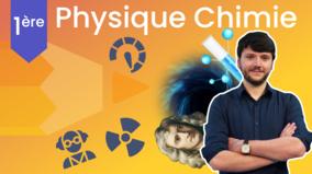 Première Physique Chimie
