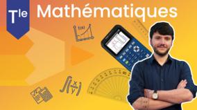 Terminale Mathématiques